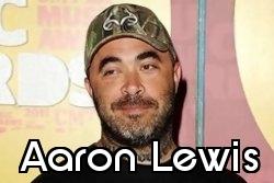 AaronLewisname