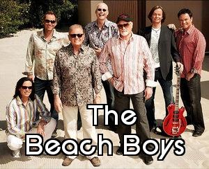 BeachBoysname