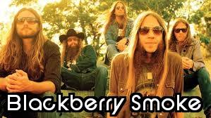 BlackberrySmokename