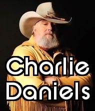CharlieDanielsname