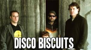 DiscoBiscuits
