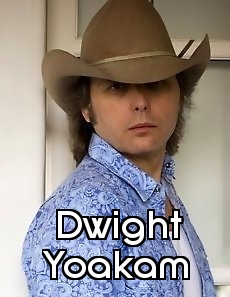 DwightYoakamname