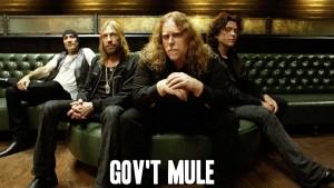 Gov'tMule