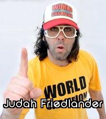 HEJudahFriedlandername