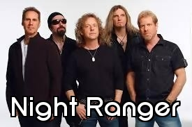 NightRangername