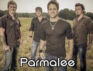 Parmaleename