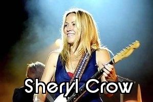 SherylCrowname