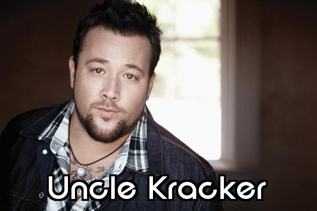UncleKrackername