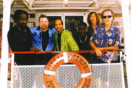 steeler-band-2007
